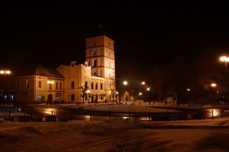 Galeria Leżajsk - zdjęcia