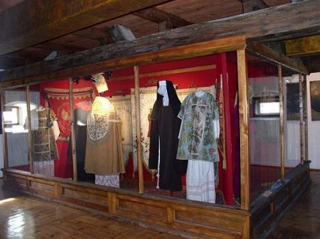 Galeria Muzeum Bernardynów