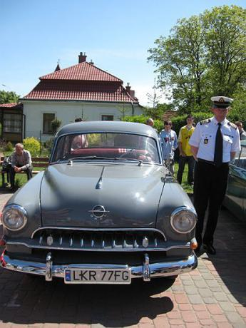 Galeria Leżajskie samochody
