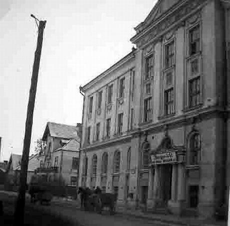 Galeria Okupacja Leżajska