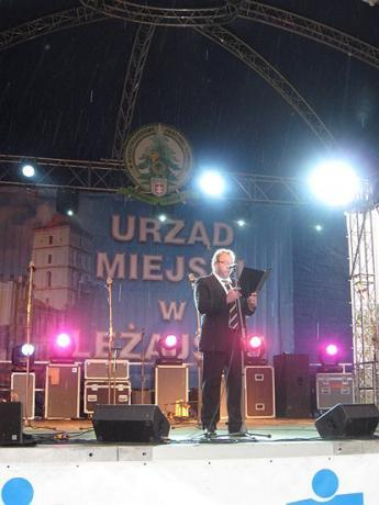 Galeria Festiwal Łowiecki