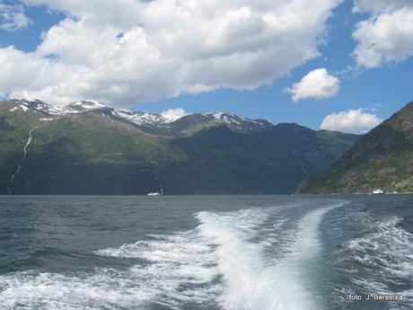Galeria Norwegia