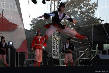Galeria Festiwal Trzech Kultur