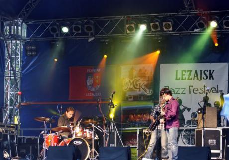 Galeria Jazz festiwal 2011