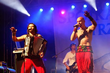Galeria Spotkanie Trzech Kultur 2011