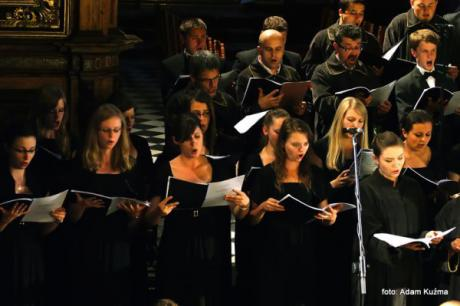 Galeria Festiwal Organowy 2011
