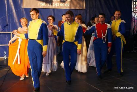 Galeria Dni Leżajska 2011