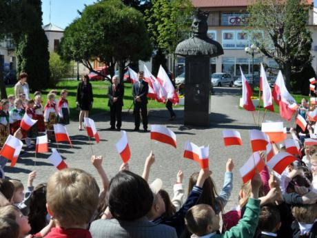 Galeria Święto Flagi