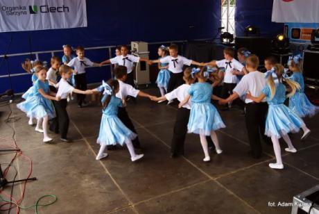 Galeria Dni Leżajska 2012
