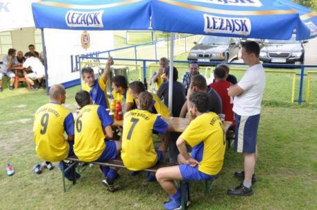 Galeria Turnej piłki nożnej