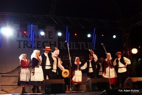 Galeria Spotkanie Trzech Kultur 2012