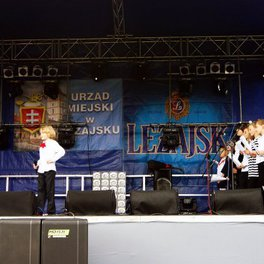 Galeria Dni Leżajska 2013