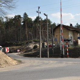 Galeria Obwodnica Leżajska II etap