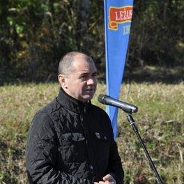 Galeria Oddanie drogi obwodowej 30.09.2013