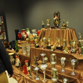 Galeria Wystawa Pani Zofii Turosz 30.05.2014