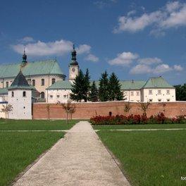 Galeria Bazylika i Klasztor O.O. Bernardynów w Leżajsku