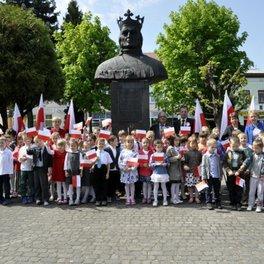 Galeria Dzień Flagi 2014