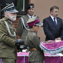 Galeria Święto Kawalerii z Wierzawic