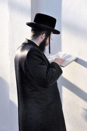 Galeria tłumy żydów