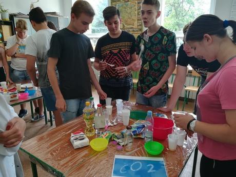 Galeria Piknik ZSP1 - 2018