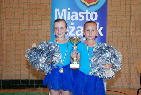 Galeria Mistrzostwa Polski Mażoretek 2018