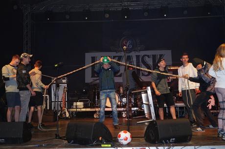 Galeria Dni Leżajska 2018