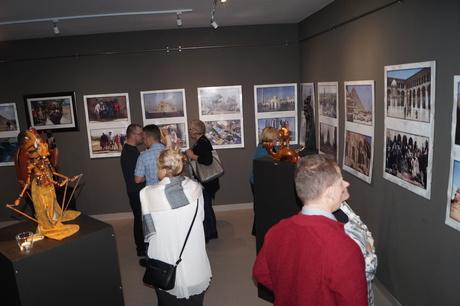 Galeria 23.02-24.02.2019 Leżajski Festiwal Podróży