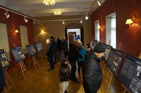 """Galeria 03.03.2019 Biegu Pamięci Żołnierzy Wyklętych """"Tropem Wilczym 2019"""""""