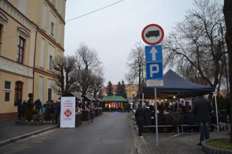 Galeria Wigilia Leżajsk