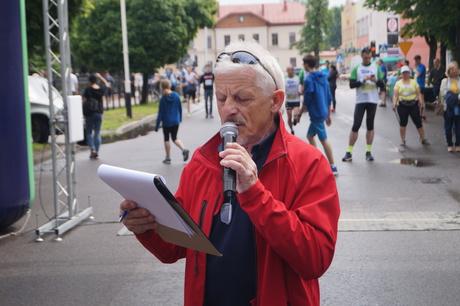 Galeria 6. Leżajski Bieg Zośki Turosz 25.05.2019
